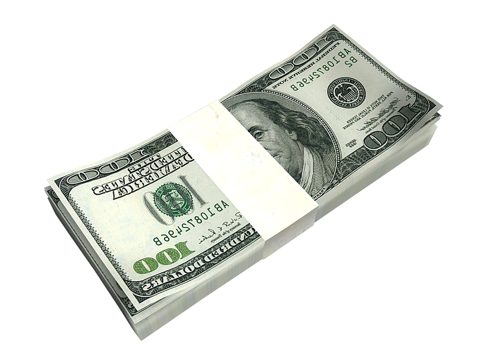 100 dollar png. Money transparent pictures free