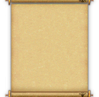 Parchment scroll png. Blank image related wallpapers