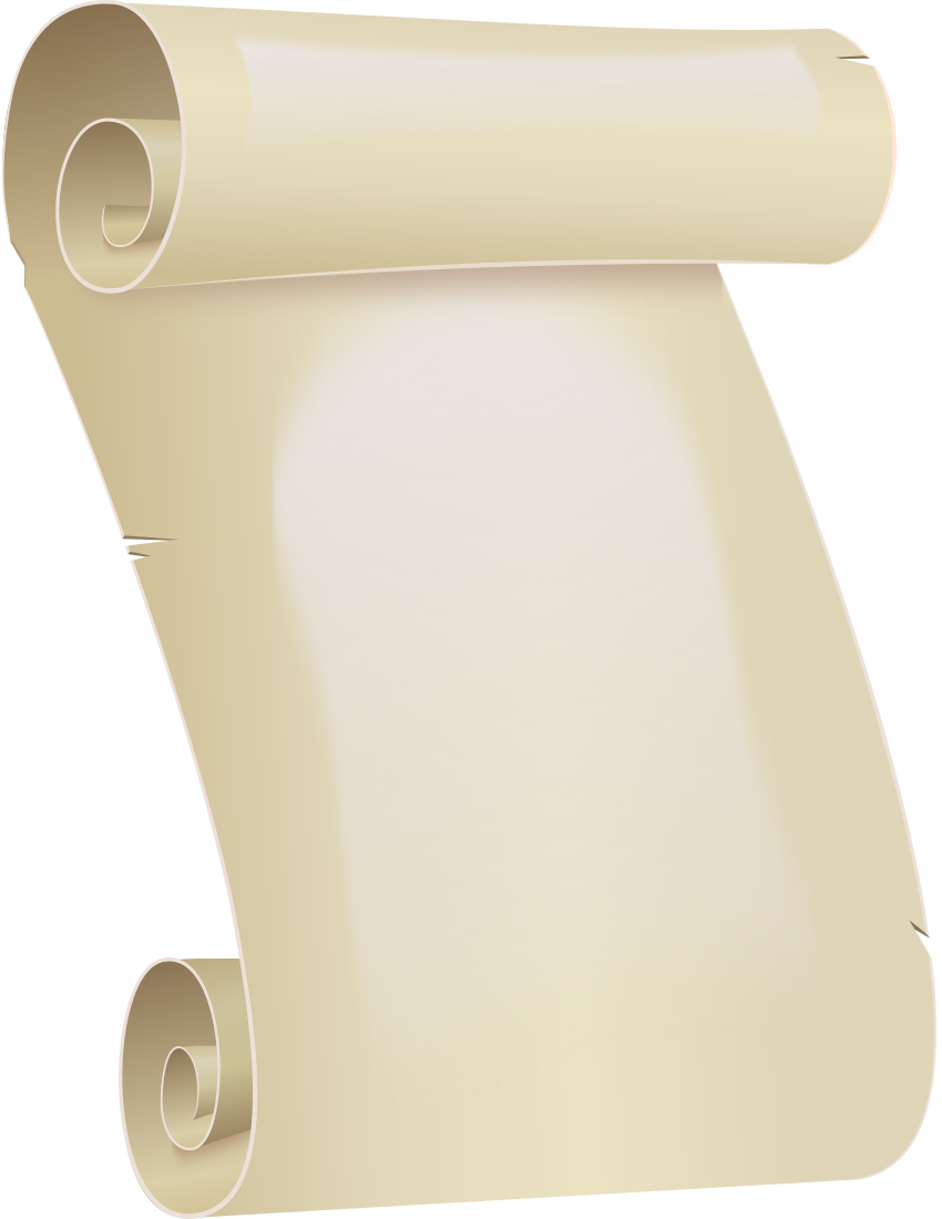 Blank parchment png. Scroll blanks html download