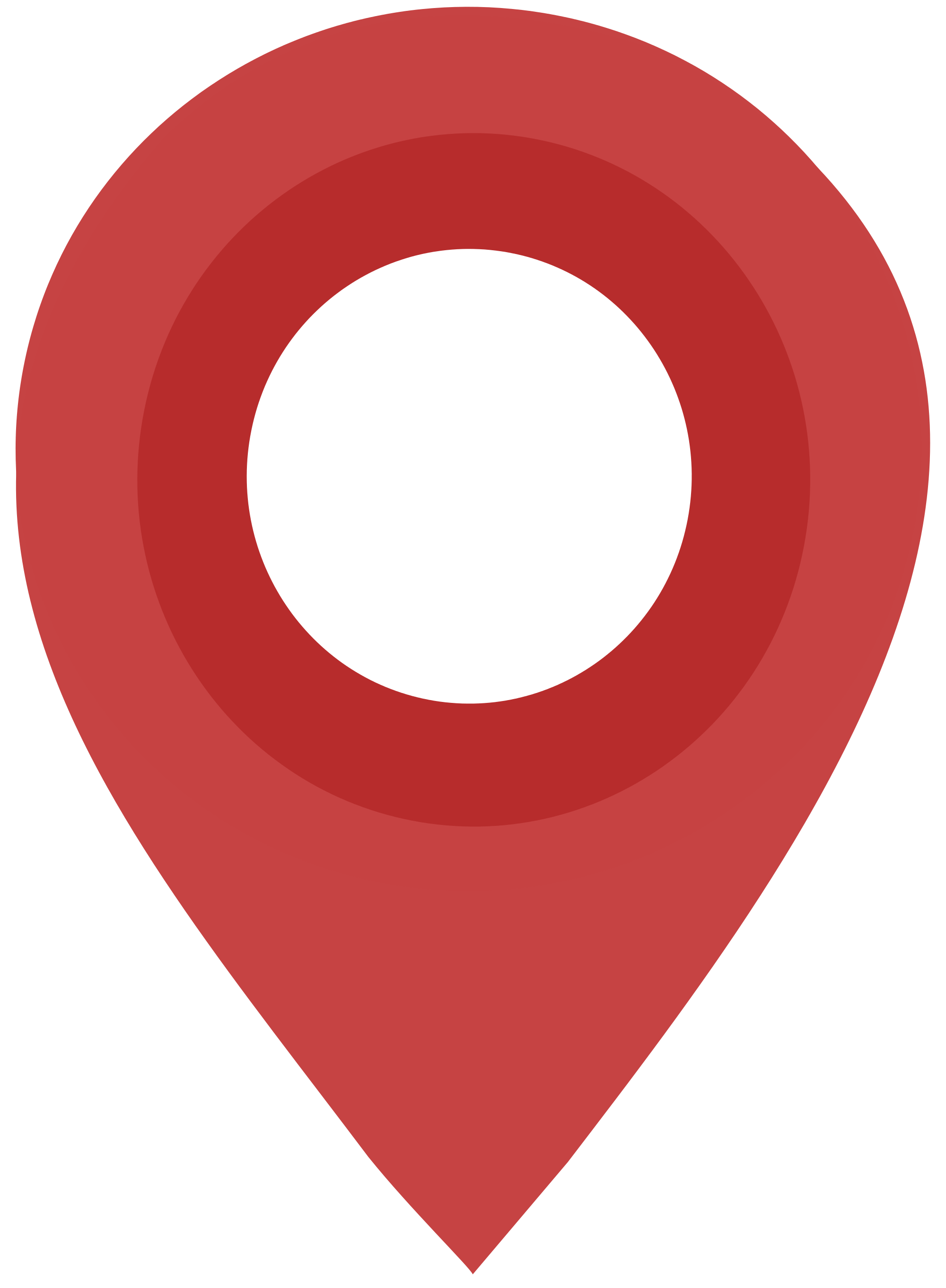 Red location pin png. Pins transparent images stickpng