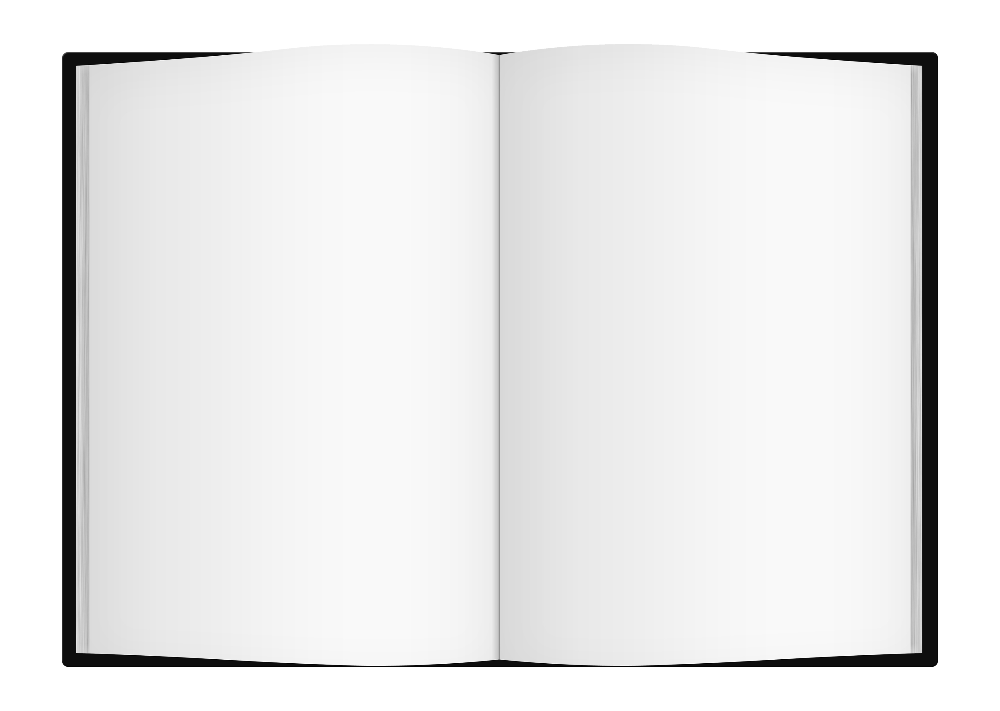 Blank png background. Book image purepng free