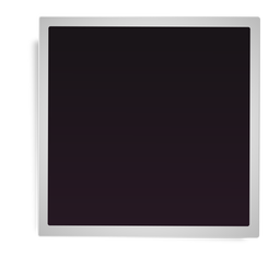 Blank polaroid png. Photo icon transparent svg