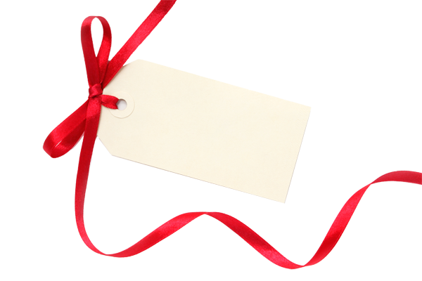 Blank price tags png. Gift tag transparent images
