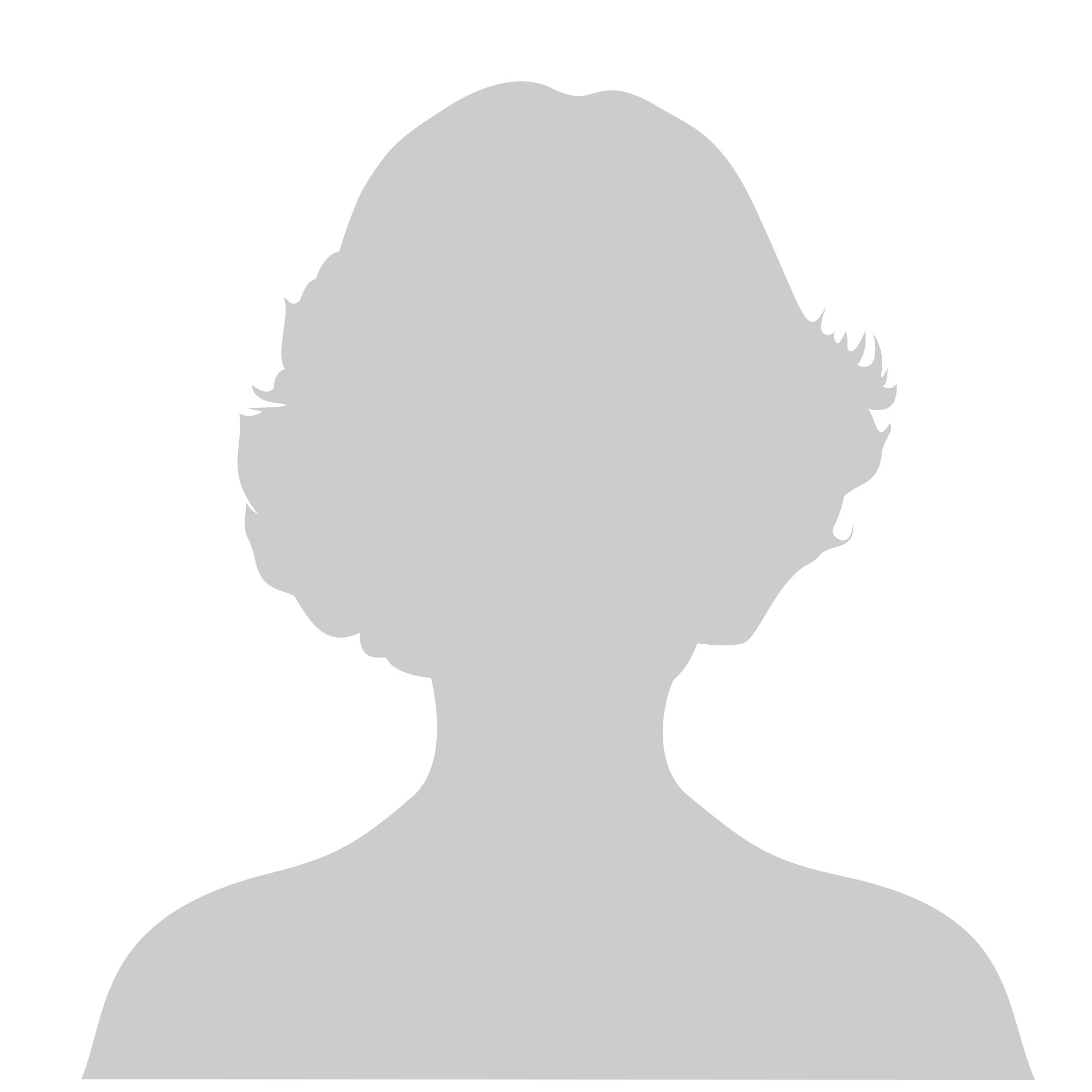 Blank Profile Picture Transparent & PNG Clipart Free Download - YAWD