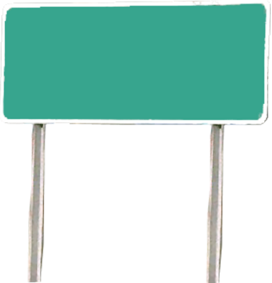 Blank road sign png. Signs google search digital