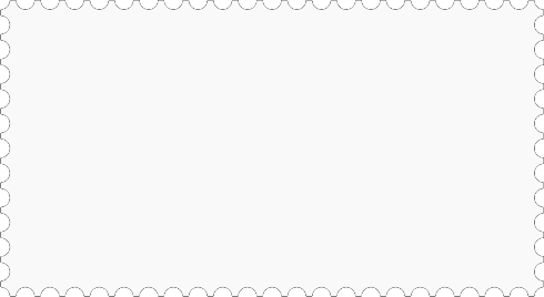 15 stamp template png for free download on ya webdesign