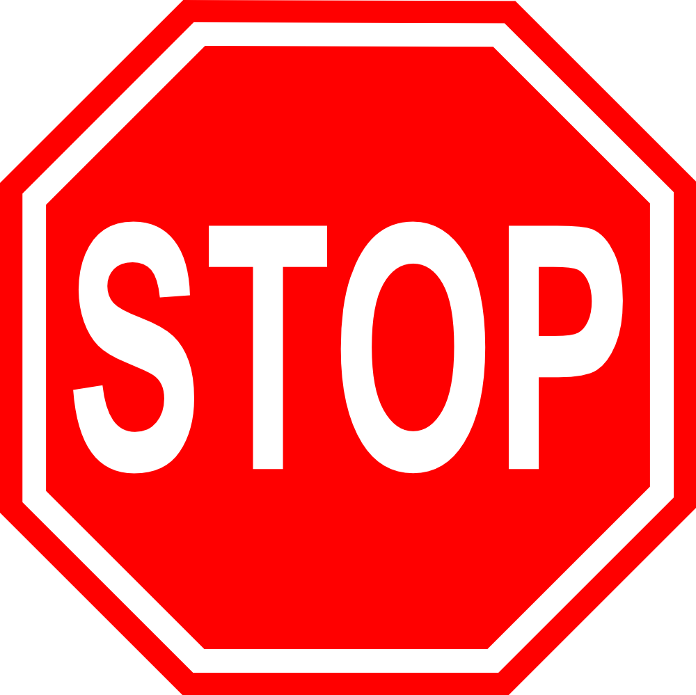 zootopia stop sign png