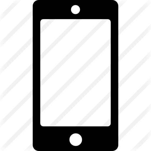Blank tablet png. Smartphone with screen free