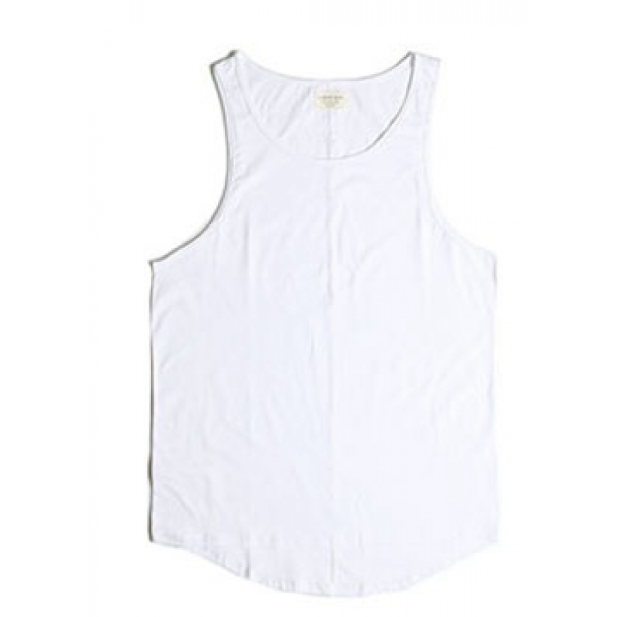 FOG Plain Tank Top