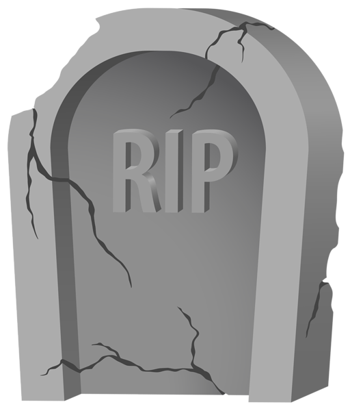 Blank tombstone png. Rip and purple clipart