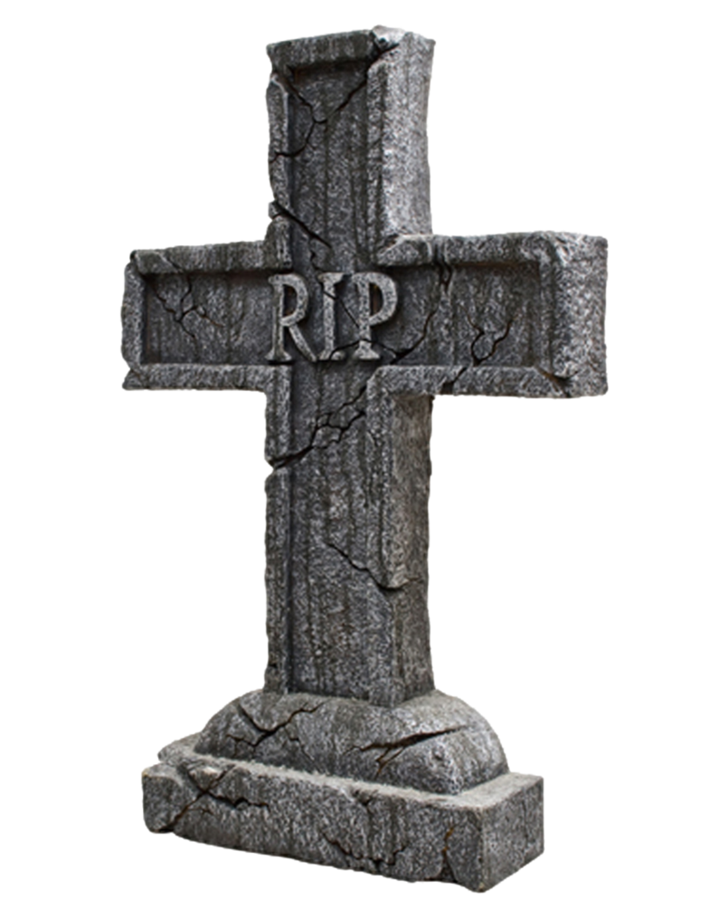 Blank tombstone png. By camelfobia on deviantart