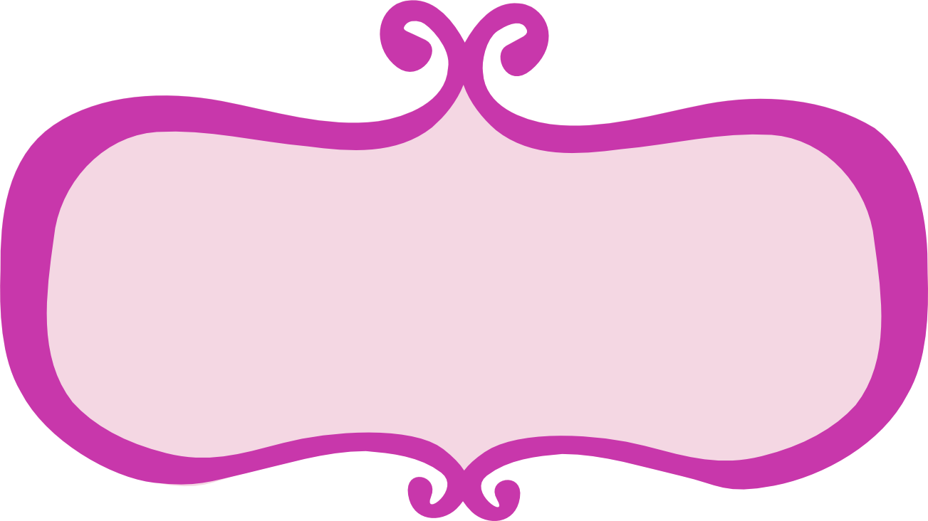 pretty label png