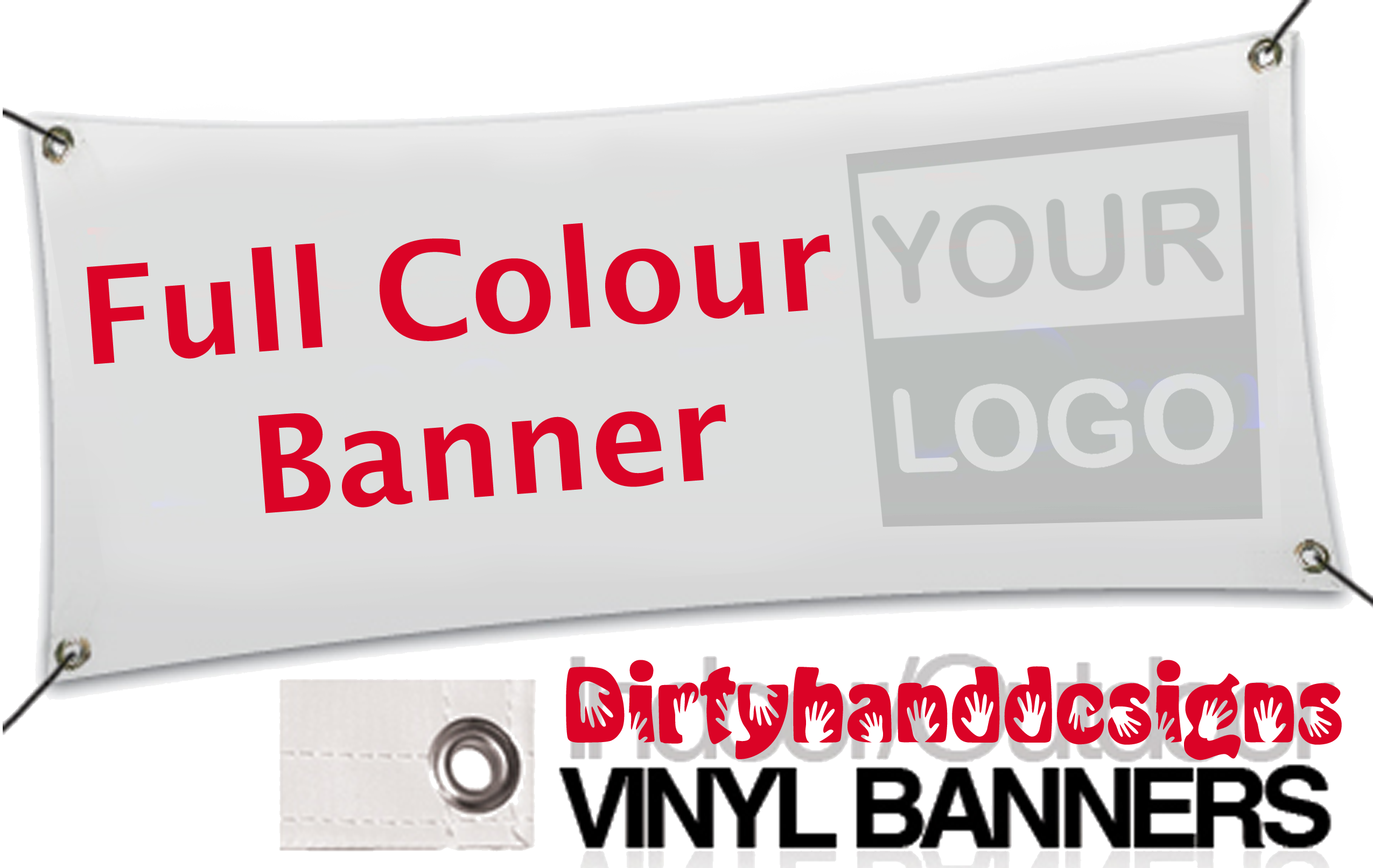 Blank vinyl banner png. Sandi pointe virtual library