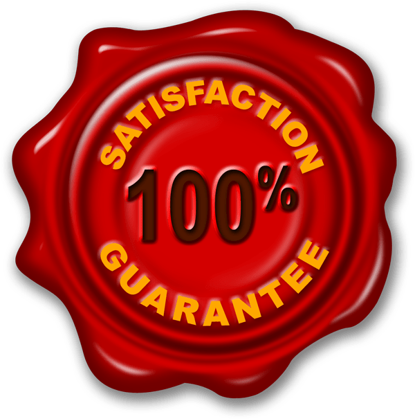 Red wax seal png. Satisfaction guarantee psd graphicsfuel
