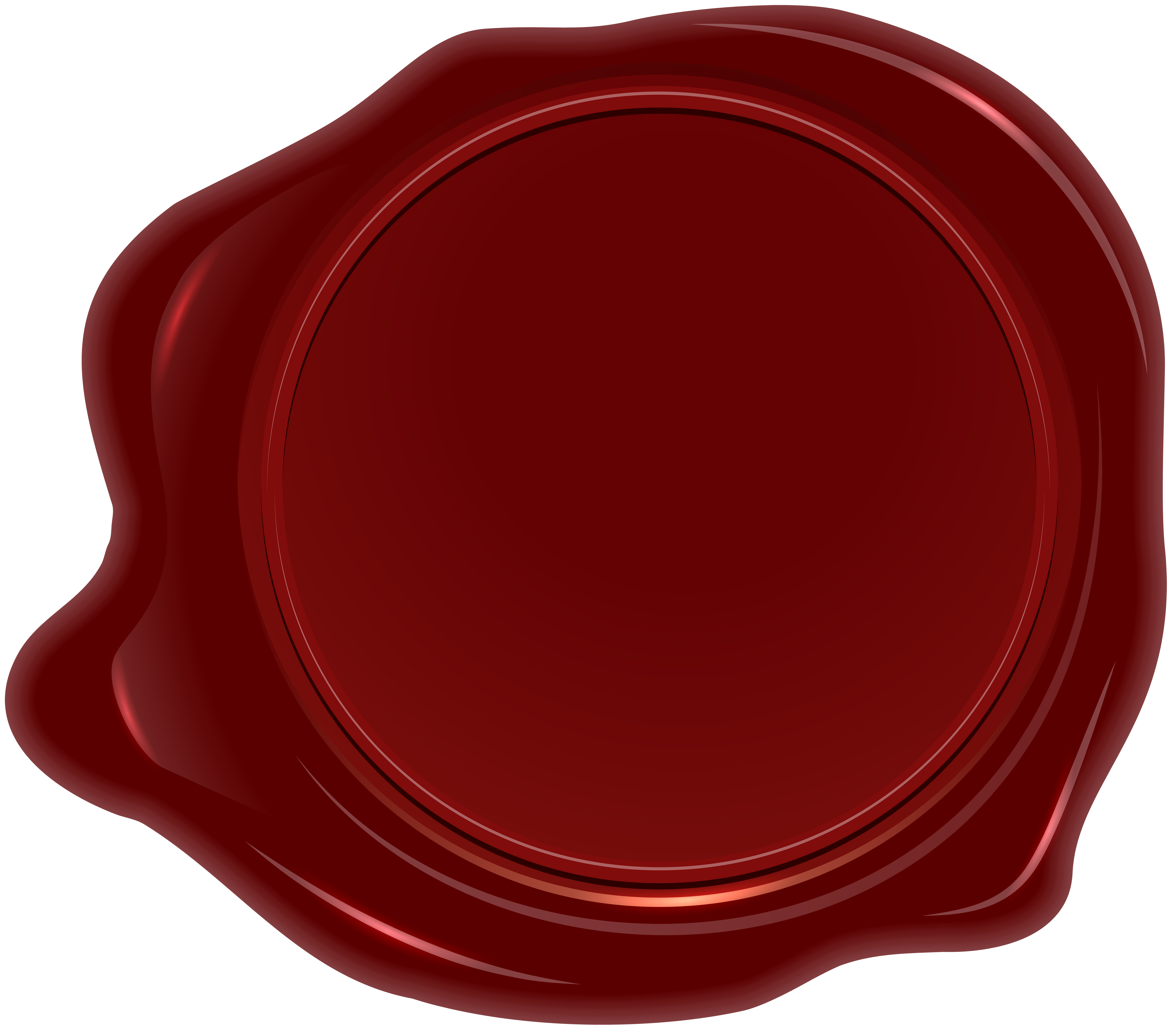 Wax stamp png. Collection of clipart