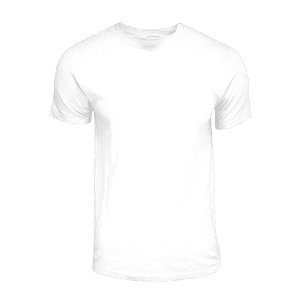 Blank white shirt png. T plain champion crafter