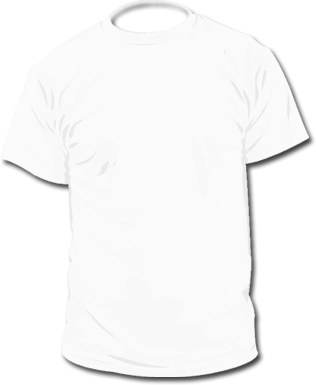 Blank T Shirt Transparent PNG Pictures