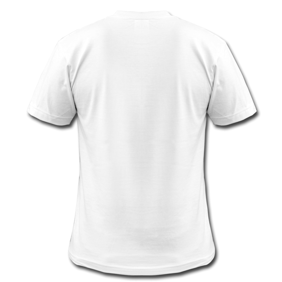 Transparent Blank White T Shirt Png - Amyhj