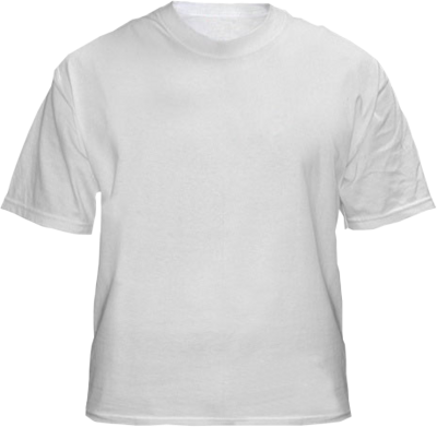 Blank white t shirt png. Index of collectibles shirts