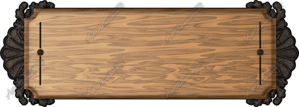 Blank wood sign png. Wooden aurora graphics