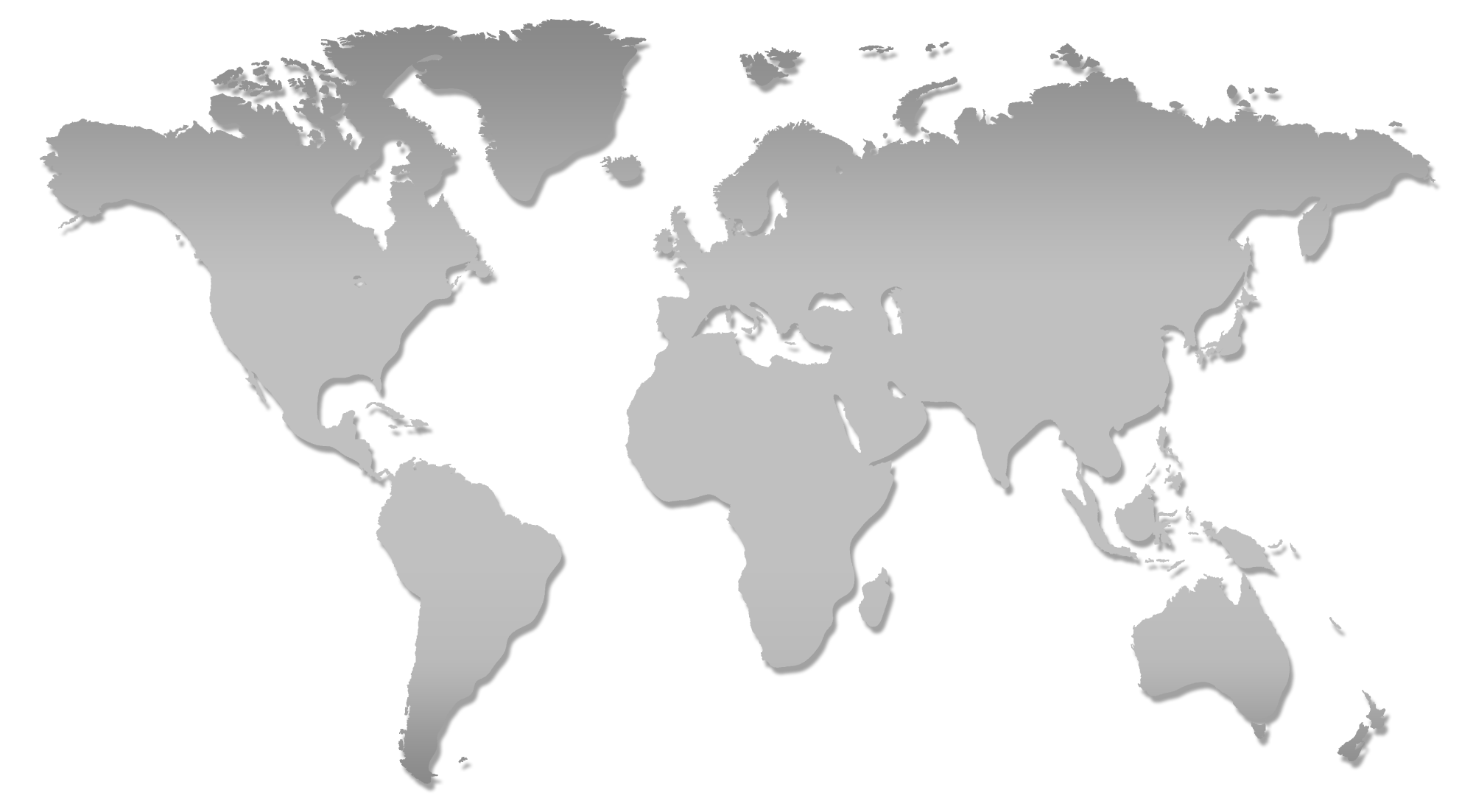 Blank world map png. Of the hd transparent