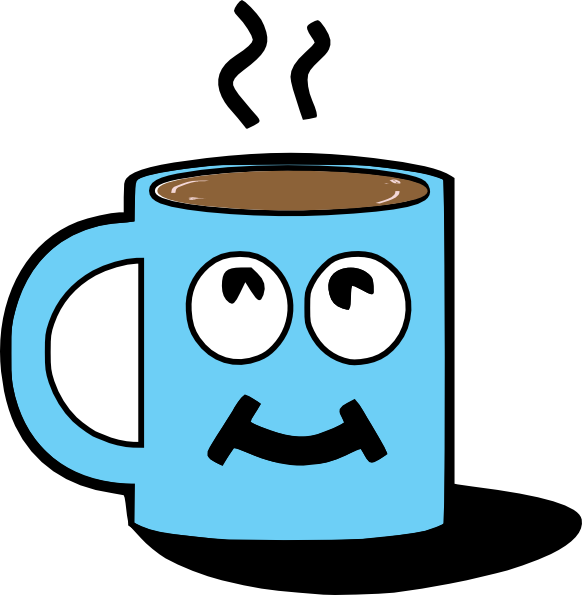 Coffee cup clipart animated. Hot coco free cliparts