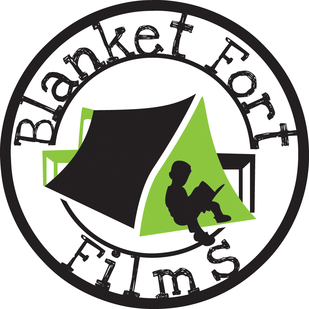 Blanket fort png. Films tell your story