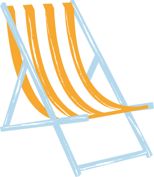Blanket vector beach mat. Free online chairs summer