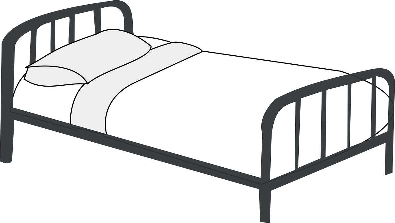 Blanket vector bed clipart. Google search storage cupboard