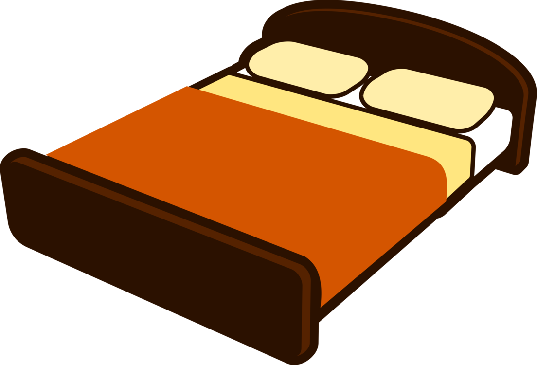 Blanket vector bed clipart. Making computer icons bedroom