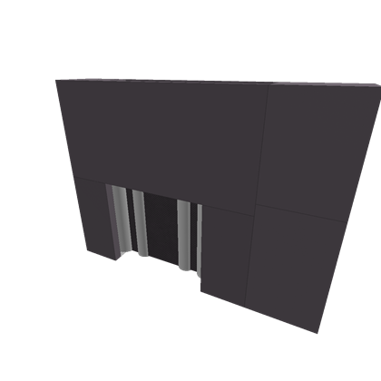 Blast door png. One way roblox