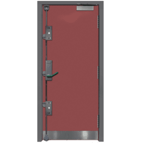 Blast door png. Obexion charter global
