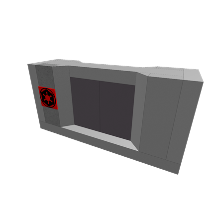Blast door png. Imperial roblox