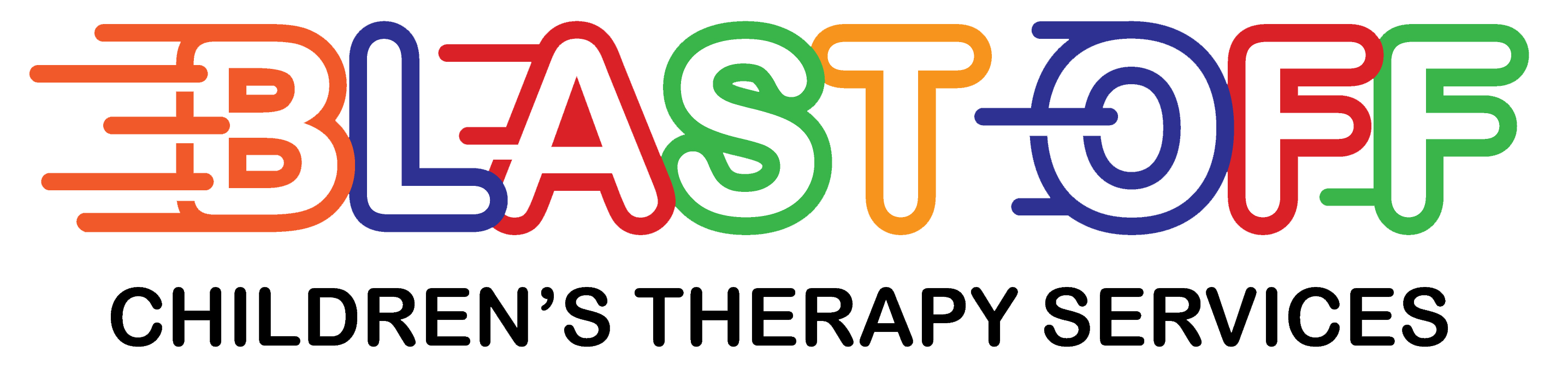 Blast off png. Children s therapy services