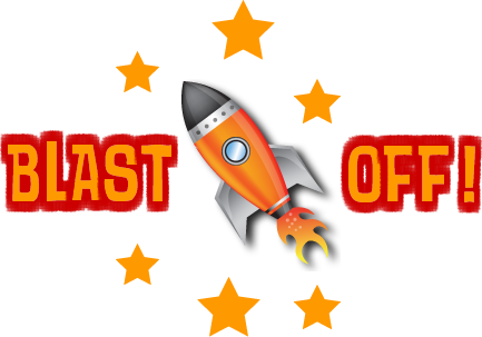 Blast off png. Collection of clipart
