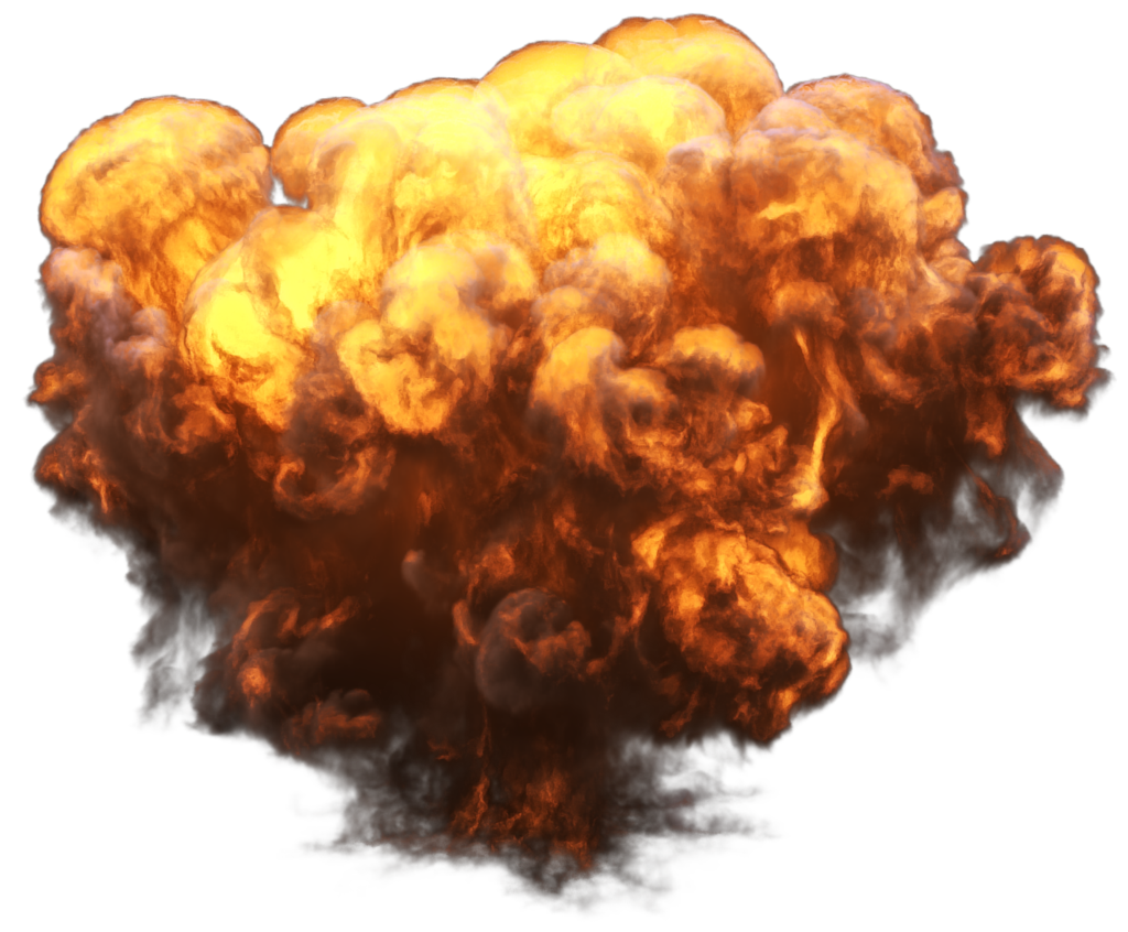 Blast png. Explosion transparent pictures free