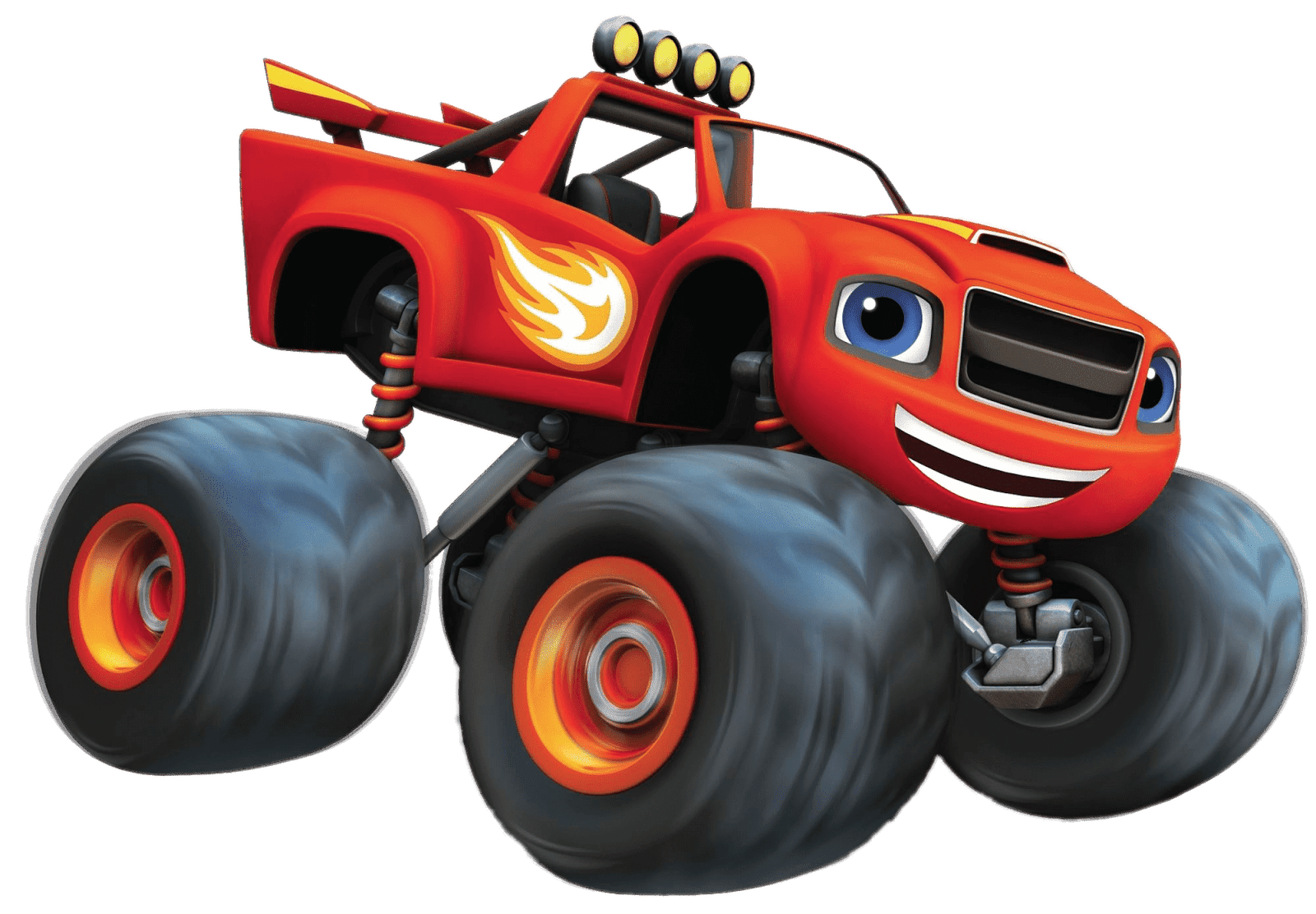 Blaze And The Monster Machines Png Picture 771508 Blaze And The
