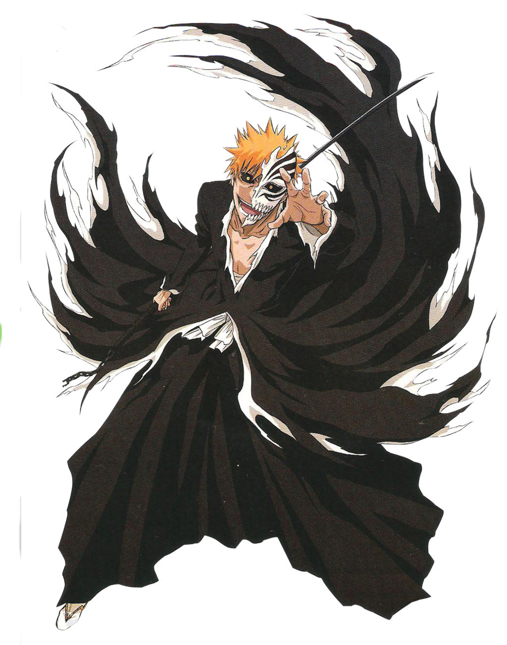 Bleach anime png. Images transparent free download
