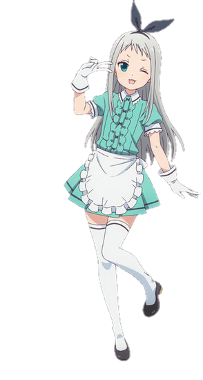 Blend s png. Hideri render by thekarmaking