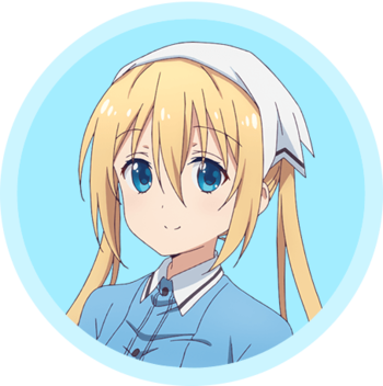 Blend s png. Characters tv tropes kaho