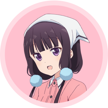 Blend s png. Characters tv tropes maika