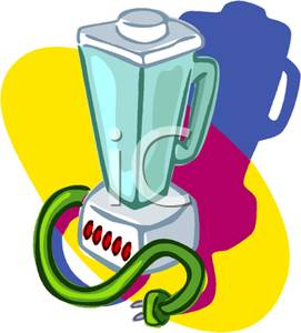 Blender clipart smoothie maker. A neon colored