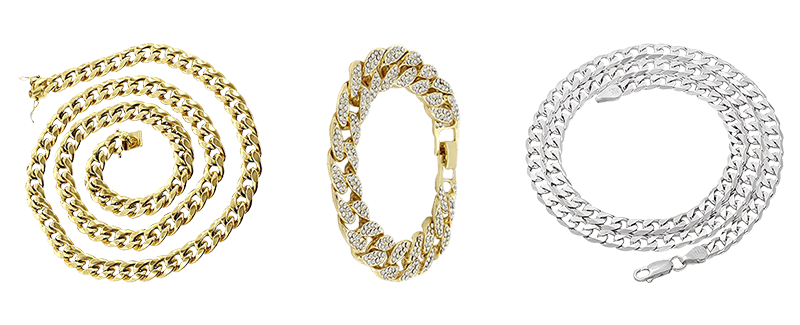 Bling grill png. Best cuban link chains