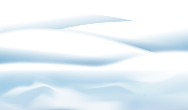 blizzard clipart snow ground