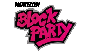 Block party png. Image fh radio blockparty