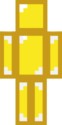 Block vector gold. Collection of free golde