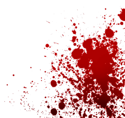 Blood border png. Download splatter free transparent