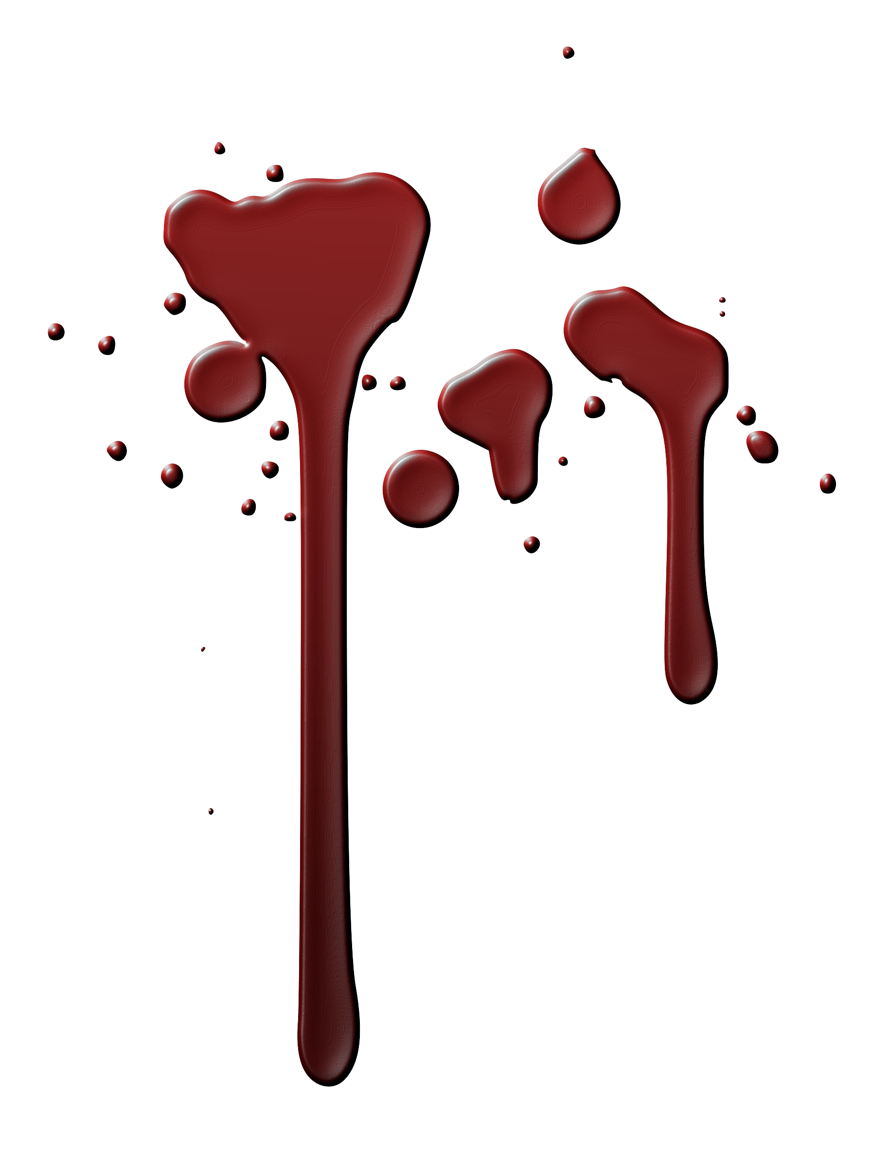 Blood clipart blood spill. Big image png