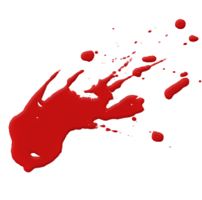 Blood clipart chaku. Png images free download