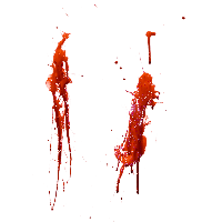 Blood clipart chaku. Download free png photo